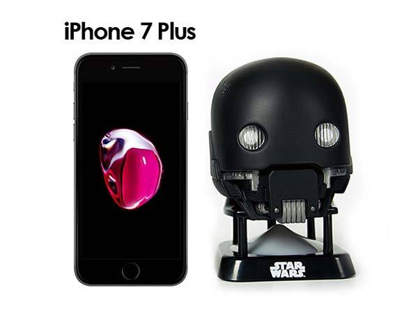 Star Wars K-2SO Portable Bluetooth Speaker
