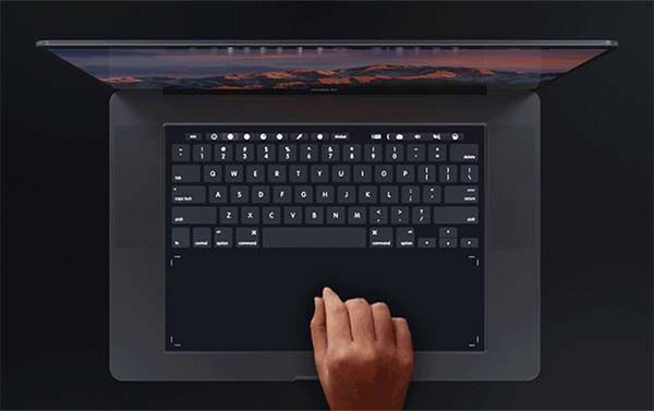 how to clean macbook pro keyboard 2017