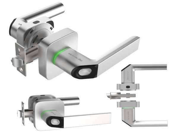 Ultraloq UL1 Smart Lock with Fingerprint Sensor