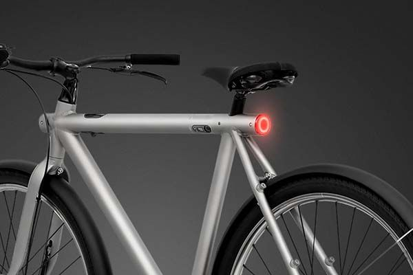 Electrified S App-Enabled Electric Bike