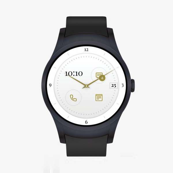 Verizon Wear24 Smartwatch