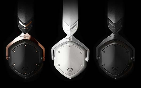 V-MODA Crossfade 2 Bluetooth Headphones
