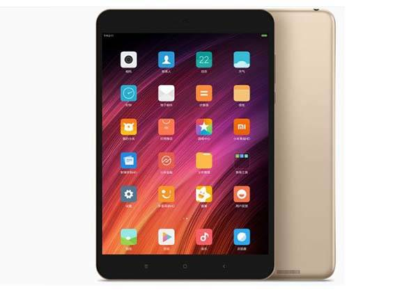Xiaomi Mi Pad 3 Android Tablet