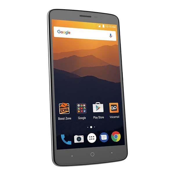 ZTE Max XL Smartphone