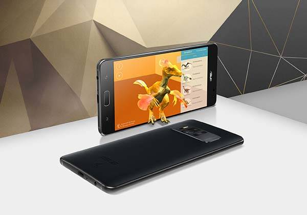 ASUS ZenFone AR Smartphone