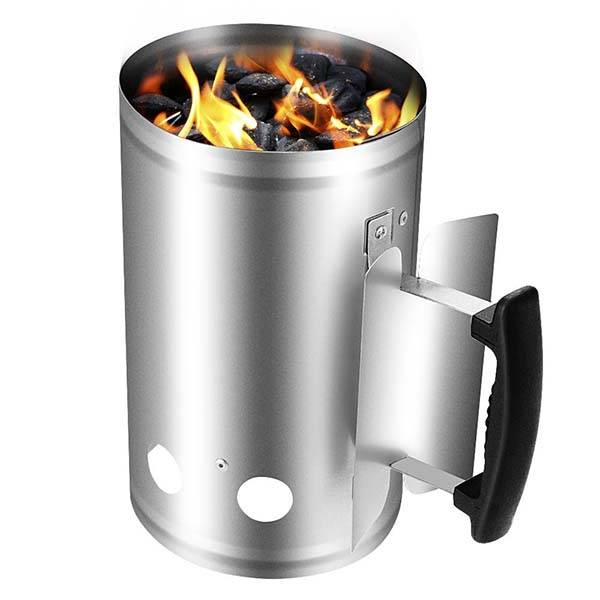 Beau Jardin Charcoal Chimney Starter