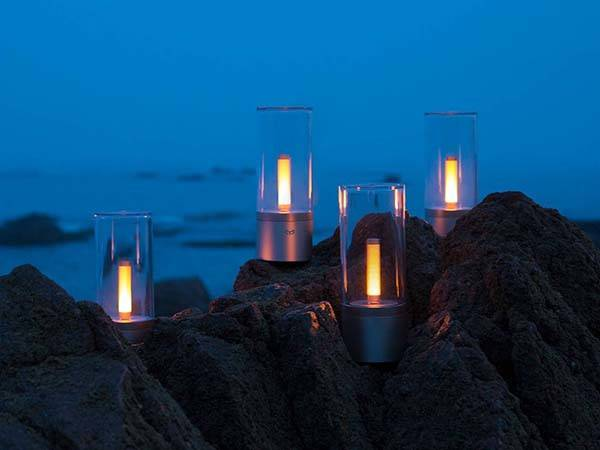 Candela App-Enabled LED Candle Light