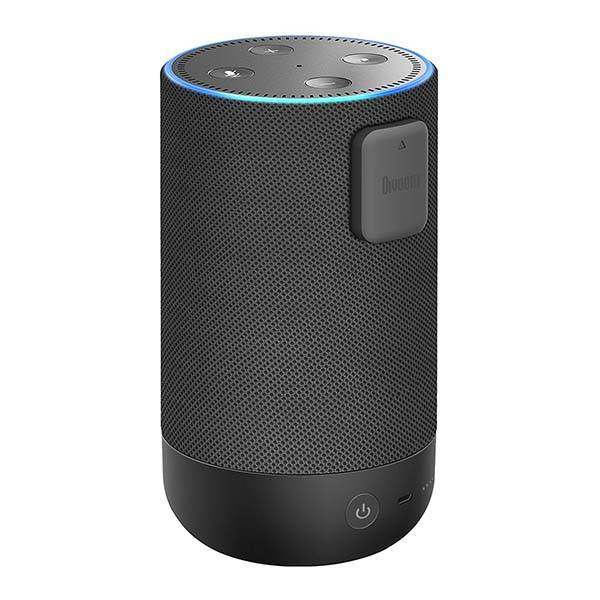 Divoom Adot Portable Wireless Speaker for Echo Dot