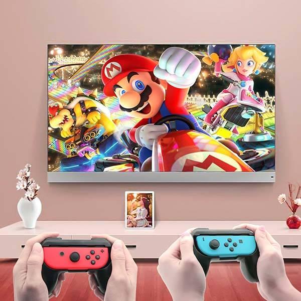 Nintendo Switch Joy-Con Controller Grip
