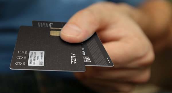 Fuse Smart Card