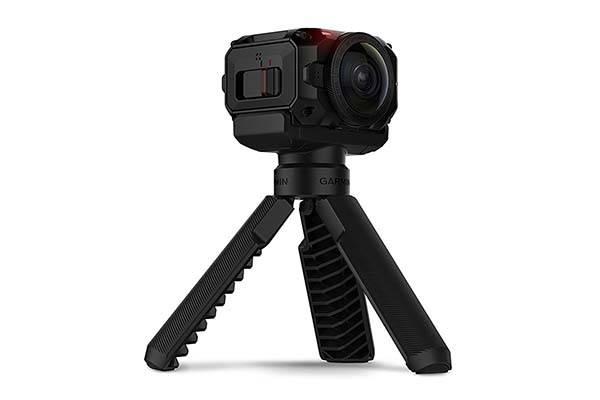 Garmin VIRB 360 VR Camera
