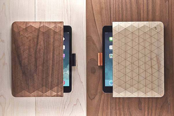 Grovemade Wood iPad Pro Sleeve