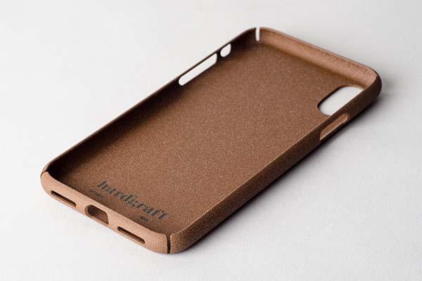 Hard Graft Full On Grainy iPhone X Case