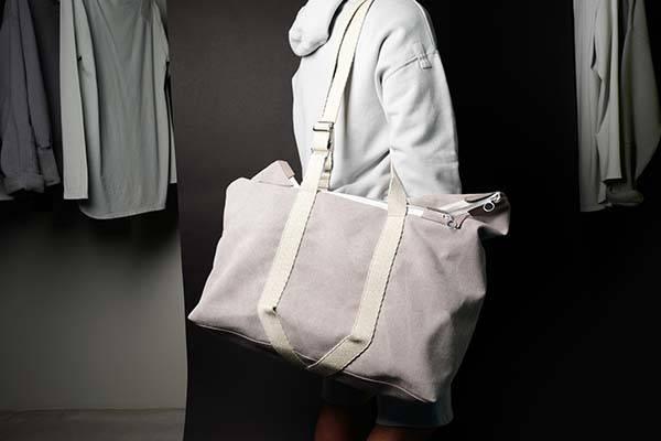 Hard Graft Party Shoulder Bag