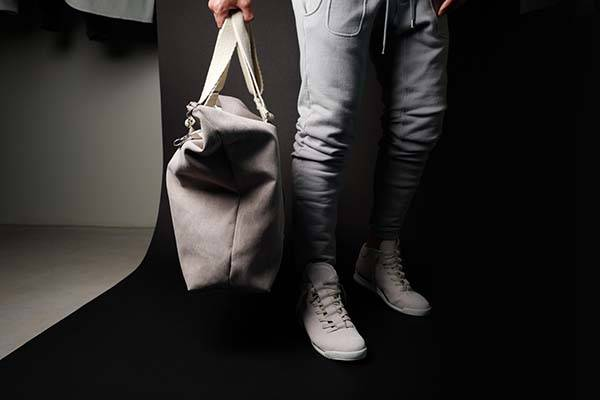 Hard Graft Party Shoulder Bag