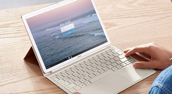 Huawei MateBook E 2-In-1 Windows Tablet