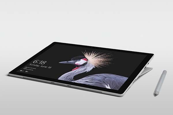 Microsoft New Surface Pro