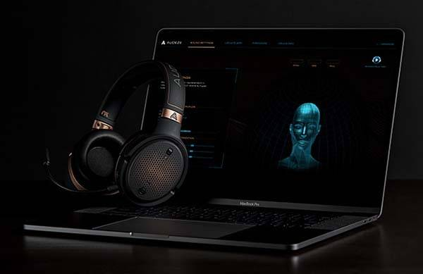 Mobius 3D Audio Bluetooth Gaming Headphones