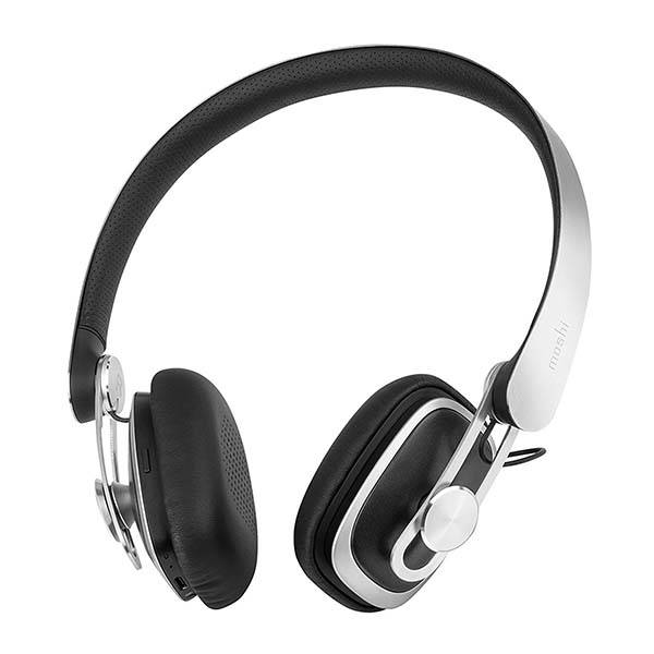 Moshi Avanti Air Bluetooth On-Ear Headphones