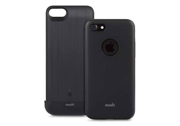 Moshi IonSuit iPhone 7 Battery Case