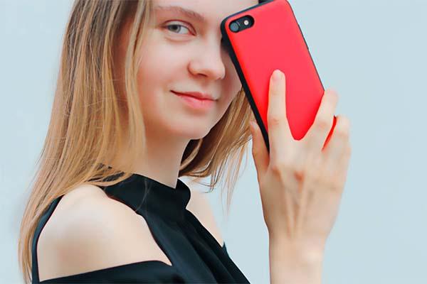 Omni Ultra-Thin iPhone 7/7 Plus Battery Case