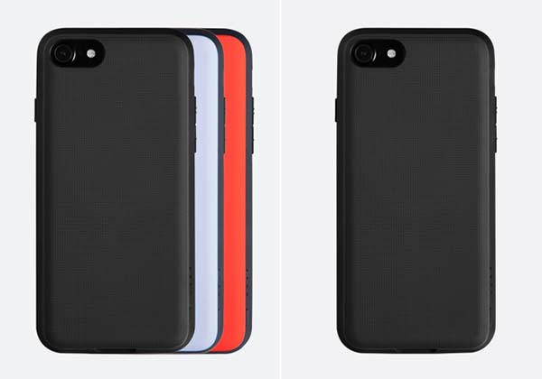 Battery Charging Case Iphone