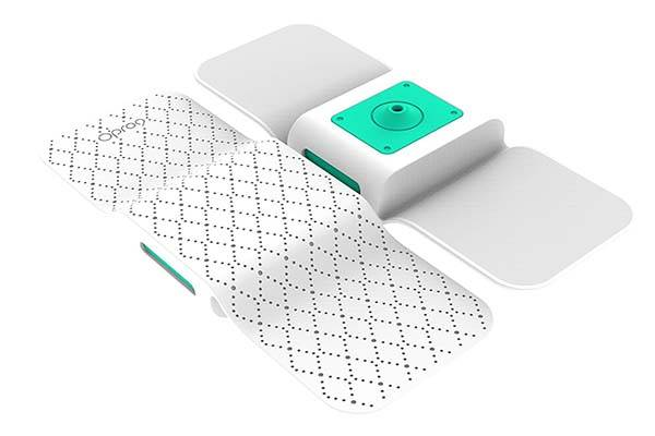 Opro9 smart wearable humidity sensor alerts parents when - What you need to know about baby monitors for your home ...