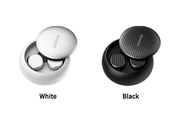 PaMu Waterproof Wireless Earbuds