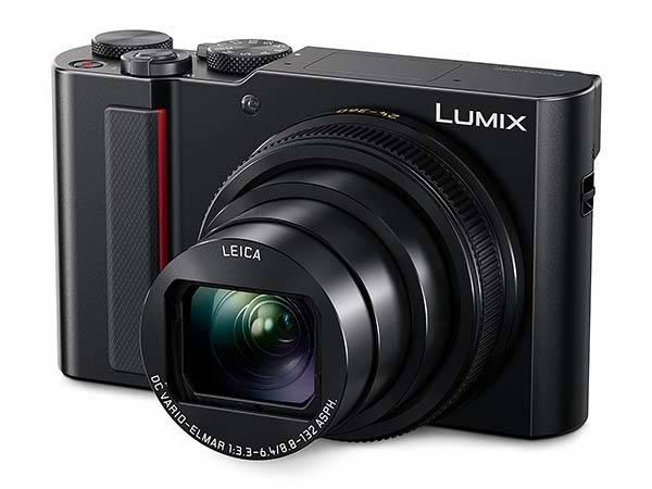 Panasonic Lumix ZS200 Compact Camera