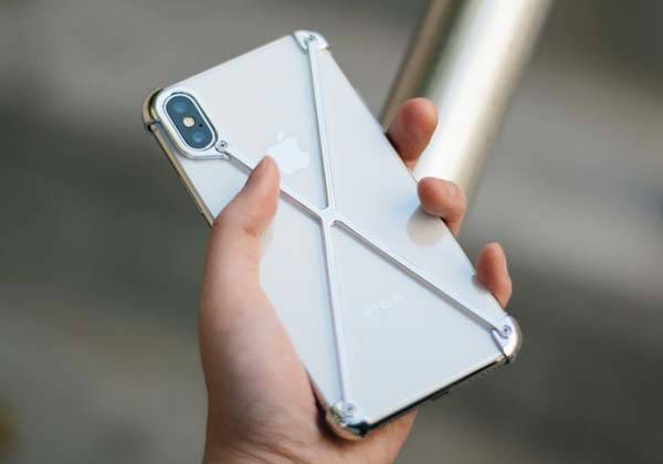Radius X Minimal iPhone X Case