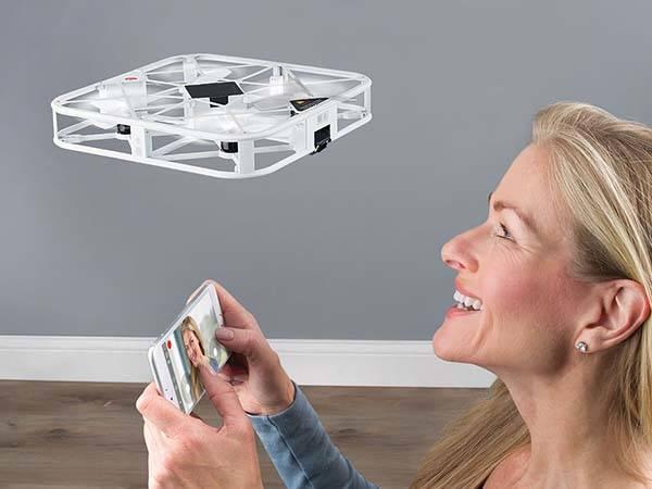 Rova Selfie Camera Drone