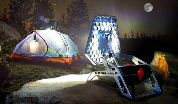 Rover Portable LED Task Light