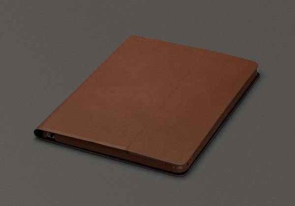 Vettra New 9.7-Inch iPad Leather Case