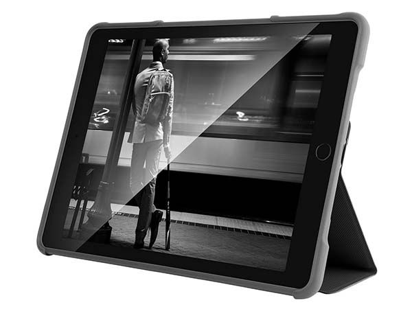Dux New 9.7-Inch iPad Case