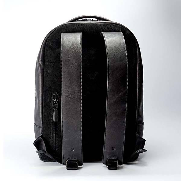 Handmade Classic Leather Backpack
