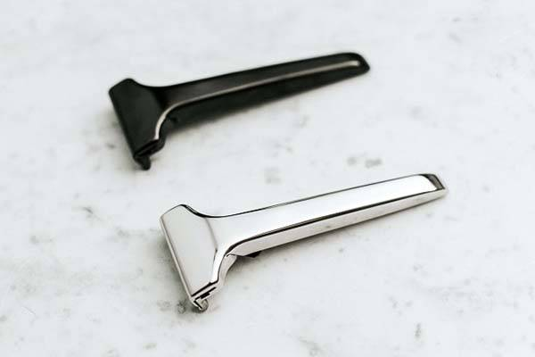 The Single Edge Razor 2.0