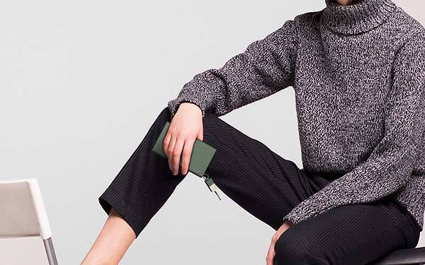 The Stylish Portable Power Bank Inspired by Tassels