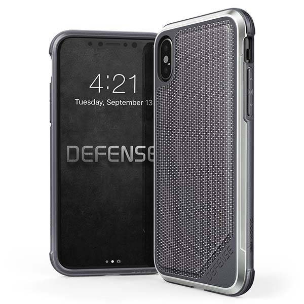 X Doria Defense Gear Iphone  Plus