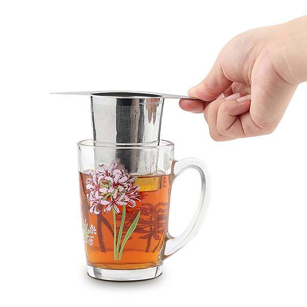 Yoassi Stainless Steel Tea Infuser