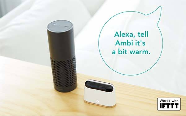 Ambi Climate 2.0 Gives You a Smart Air Conditioner