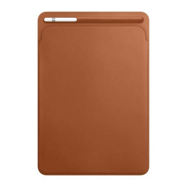 Apple 10.5-Inch iPad Pro Leather Sleeve