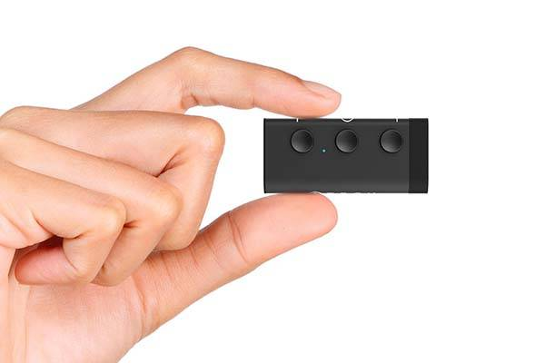 Atech Micro Bluetooth Audio Receiver