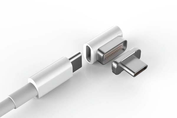 MagC Magnetic Converter for USB-C and Thunderbolt 3