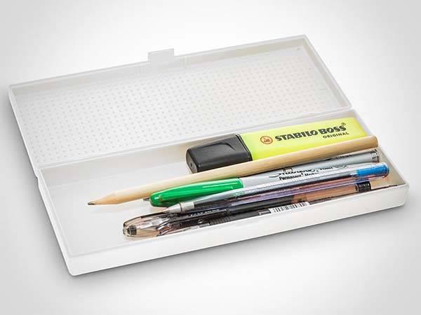 Micro Brix Customizable Storage Box