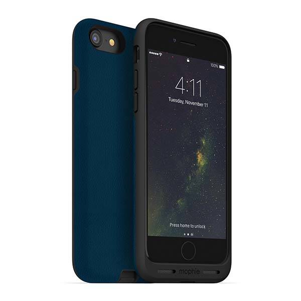 Mophie Charge Force iPhone 7/7 Plus Case