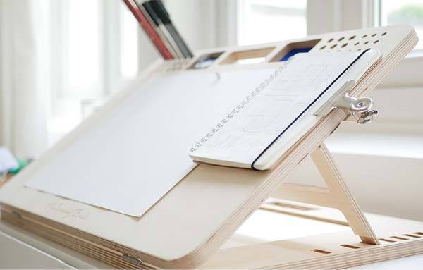 My Drawing Board Ergonomic And Portable Drawing Table