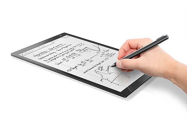 Sony DPT-RP1 Digital Paper E-Ink Tablet