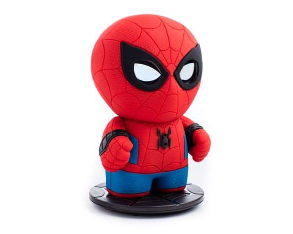 Sphero App-Enabled and Voice-Activated Spider-Man Toy