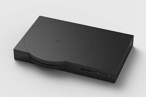 The Concept Play Station 1