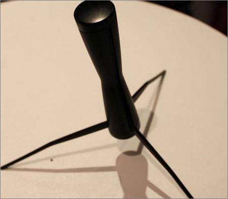 Ericsson Concept PC Spider
